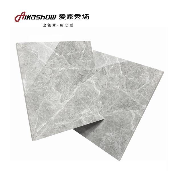 浅灰色地砖 欧式通体大理石瓷砖客厅地砖餐厅墙砖金刚